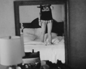 Mirror legs