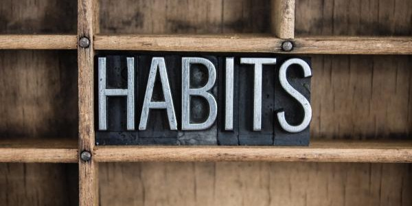 The Create-A-Habit Challenge