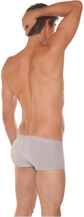 Butt padded underwear mens
