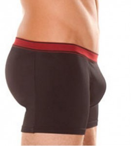 Butt-Padded Underwear for Men - The Better Butt Challenge