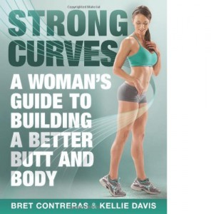 Strong Curves Review Book Cover