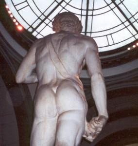 butt padded underwear for men