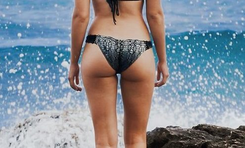 Different Butt Shapes – And How to Determine Which One You Have