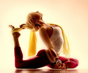 yoga-butt