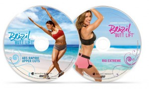 BBL Deluxe Extra DVDs