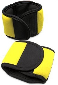 BBL ankle weights