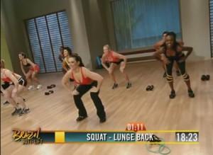 Best butt exercises squat1
