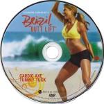 Disc 3 BBL