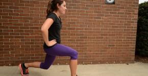Best Butt Exercises: The Split Squat