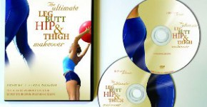 The Ultimate Leg, Butt, Hip, Thigh Makeover DVDs – What to Expect