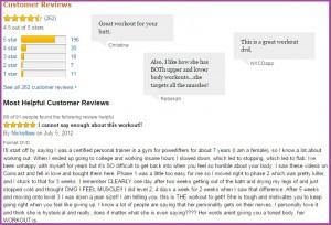 Butt bible reviews