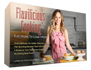 Skinnylicious Cooking Cookbook