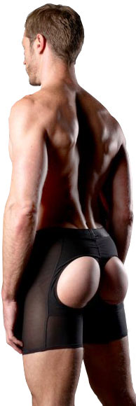 mens butt lifter underwear