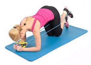 best butt exercises hip extensions