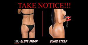 glute strap review