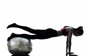 best butt exercises plank with leg lift