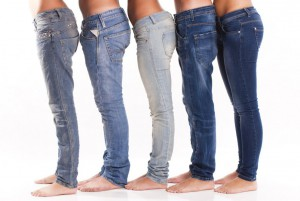 group-of-jeans