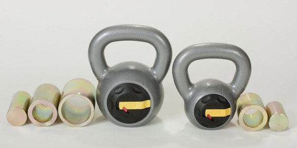 Rocketlok Adjustable Kettlebell Review: Possibly The Best Adjustable Kettlebell?