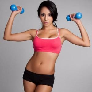 How To Get Your Girlfriend/Wife To Workout: Tips From A Female