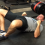 Best Butt Exercises: The Frog Pump