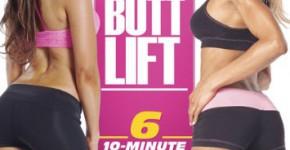 30 Day Butt Lift Challenge – Wanna Better Butt?