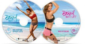 Brazil Butt Lift – Exercise DVD Reviews