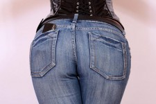 Jeans that Make Your Butt Look Bigger: Yes, These Exist!