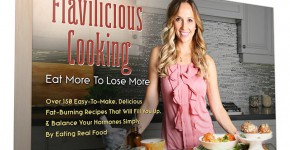 Flavilicious Cooking Review: Lose Weight by Eating?