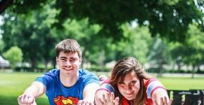 Best Butt Exercises: Supermans