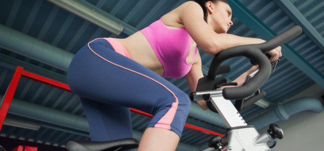 Is Cycling Good For Your Butt?