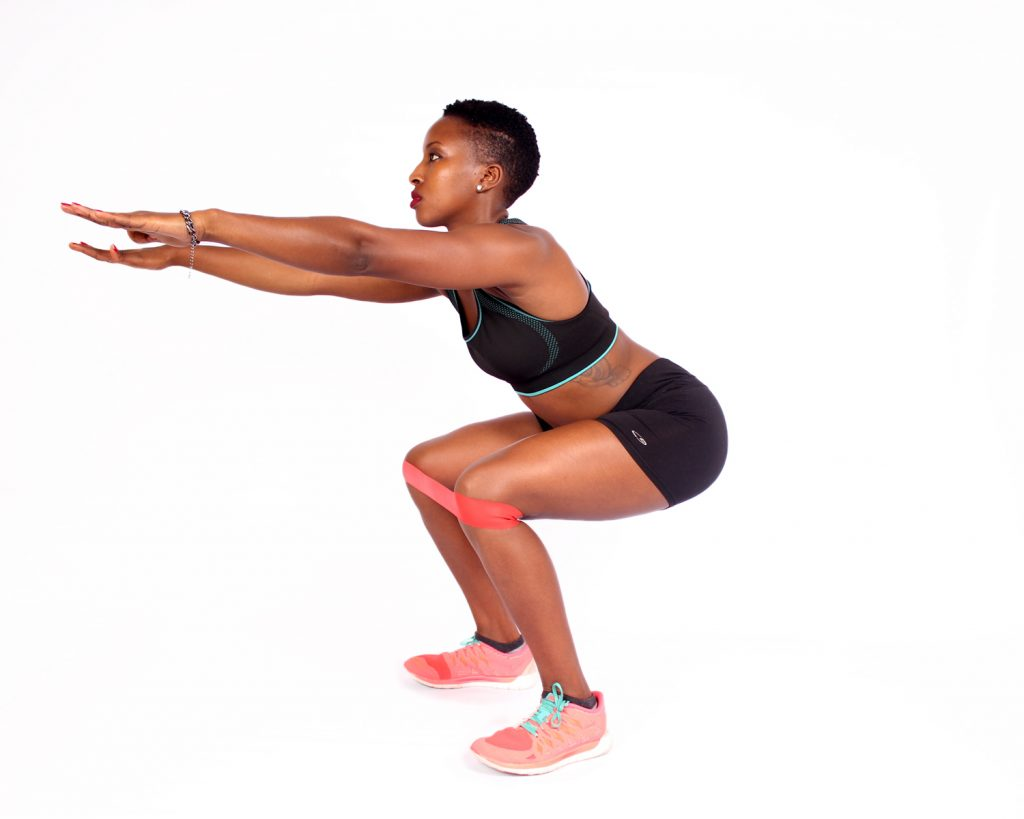 What Are Booty Bands? (Your Glutes Will Love Them) - The Better Butt  Challenge