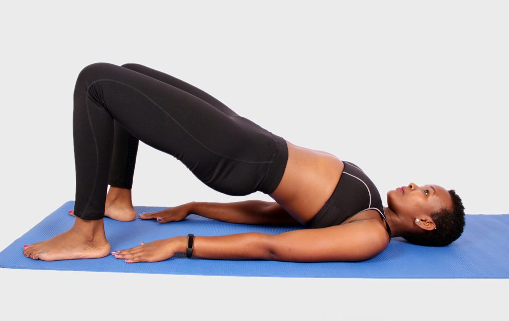 How to Activate Your Glutes' Mind Muscle Connection With Glute ...
