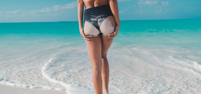 7 Amazing Instagramers' Butt Transformations That Show What's Really Possible!