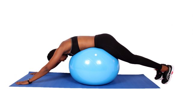 Best Butt Exercises: Reverse Hyperextensions